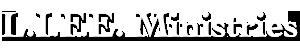 L.I.F.E. Ministries Logo